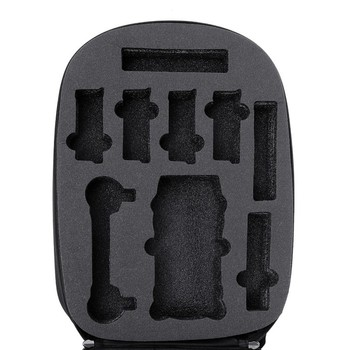 For Xiaomi FIMI X8 SE Remote Control Quadcopter Waterproof Hard Shell PC Black Backpack Handbag