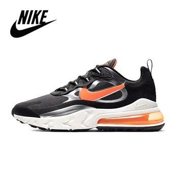 Original Sneakers Nike Air Max 270 React Bauhaus Men Running Shoes Anti-slip Outdoor Tenis