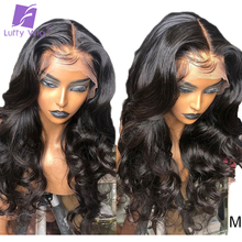 Middle Hair Body Wave