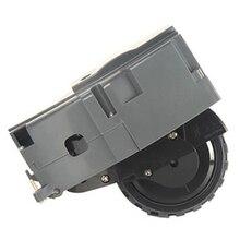 Replacment Parts For Roomba 800 Series Wheel For Irobot Roomba 880 885 980 890 870 871 875 860 861 980 Vacuum Cleaner-Left цена в Москве и Питере