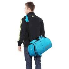 Handbag INOXTO Luggage Crossbody-Bag Travel Fitness Waterproof Women