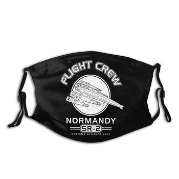 Normandy SR2 Mask Adult Non-Disposable Anti Haze Anti Dust Protection Respirator Mask with Filters a somervell normandy