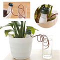 8 шт. самополив шипы автоматические растения капельного орошения воды колья для внутреннего наружного сада полива системы II