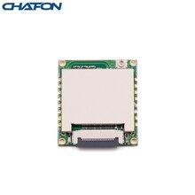Chafon 865 868Mhz moduł rfid writer jeden port antenowy protokół ISO18000 6C z złącze IPEX do zarządzania linią produkcyjną