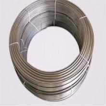 Спиральная трубка из нержавеющей стали 304 дюйма x 3/8 размер