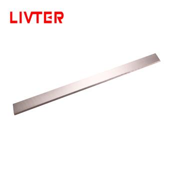 Nóż do rębaka ostrze strugarki TCT solidny przyrząd do cięcia drewna ostrze HSS ostrze strugarki s do obierania drewna tanie i dobre opinie LIVTER 1 Pc Komercyjne Producenci Planer blade More sizes