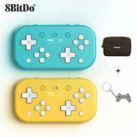 8BitDo Lite Wireless Bluetooth Controller für Nintendo Schalter Lite, Nintendo Schalter, und Windows