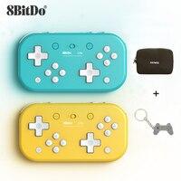 8bitdo Lite Беспроводной bluetooth-контроллер для nintendo переключатель Lite, nintendo переключатель и Windows