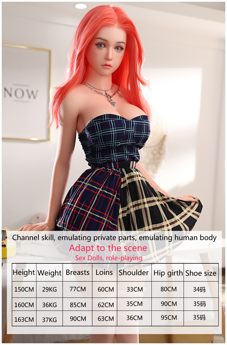 Haf5ee329b15b4c96acd4932bad9f2dc9l Real doll full silicone inflatable doll high-end simulation of a real woman doll real man sex doll can be inserted I