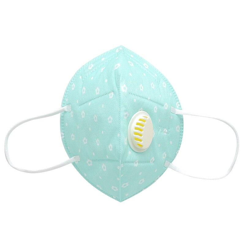 Пылезащитная маска PM2.5 анти-туман против пыли гриппа лица рот Теплые Маски Здоровый воздушный фильтр пылезащитный Антибактериальный защитный