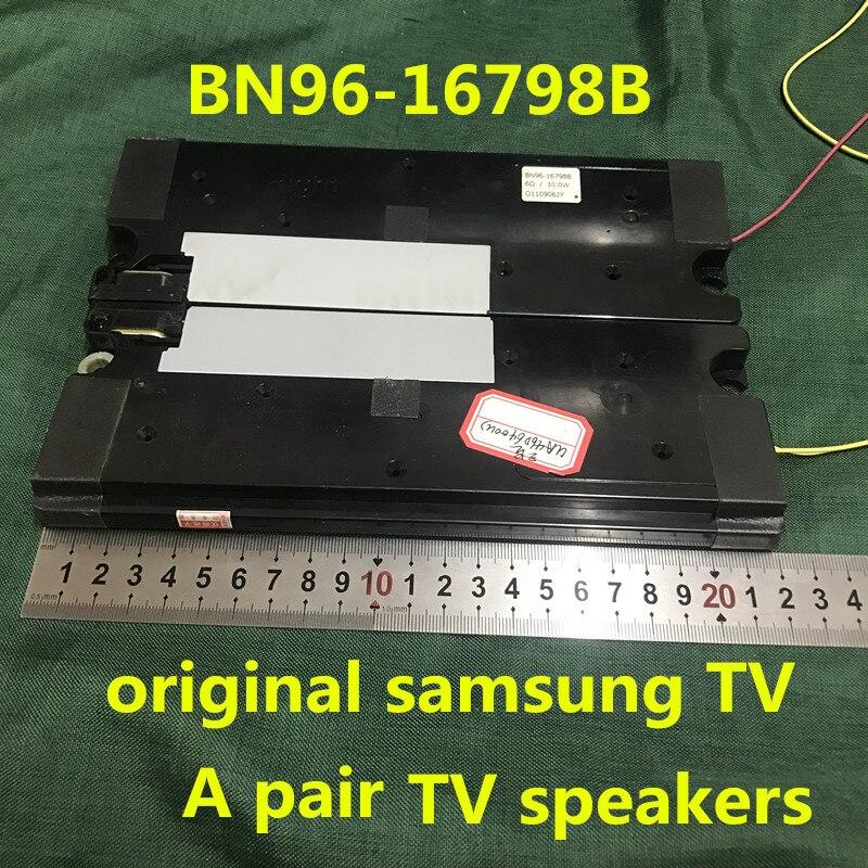 Samsung UA46D6400UJ UA46D6600WJ UA55ES7000J UA55ES8000UA46D7000 Speaker Speaker BN96-16798B BN96-16798G BN96-16798F BN96-16798A