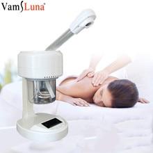 Nano Warm Facial Steamer For Salon Spa Face Sauna Skin Care
