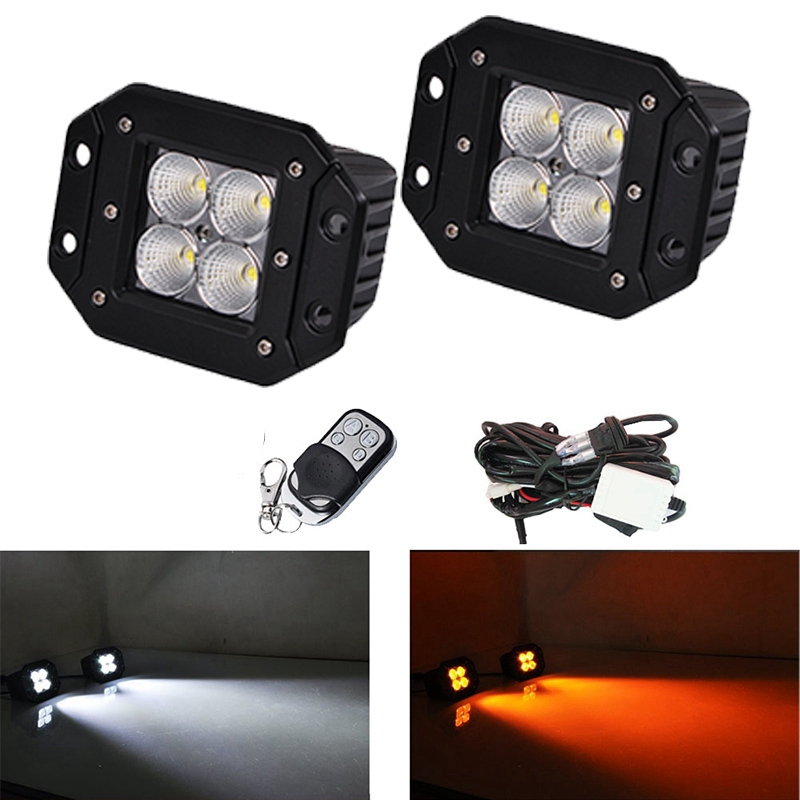 Voupuoda 2 Unids Humo Negro LED Guardabarros Lateral Luz de Se/ñal de Vuelta L/ámpara de Luz para BMW E82 E36 E39 E83 E84 E88 E46 E90 E91 E93 E60