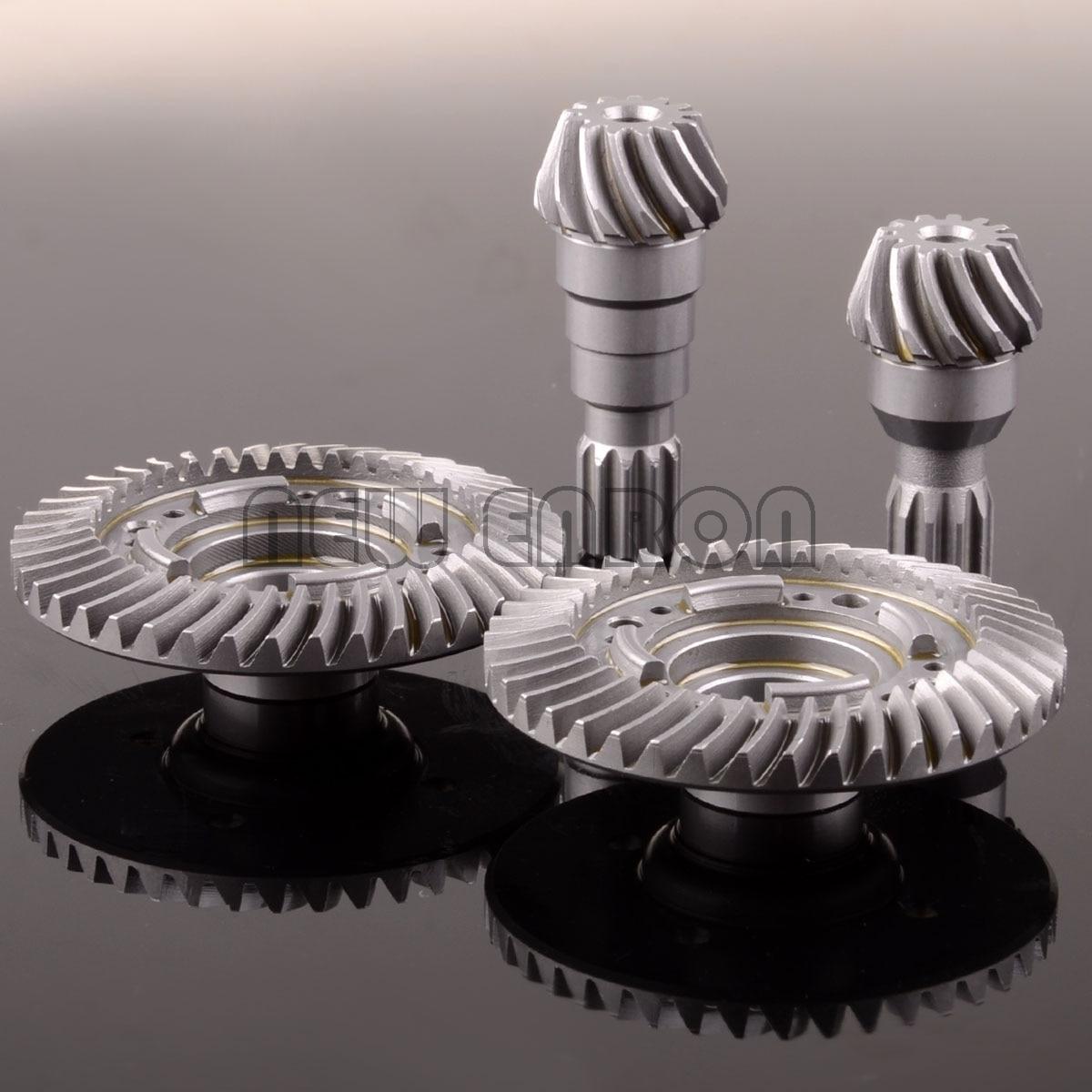 Nouvelle bague différentielle/pignon ENRON avant ou arrière en acier dur TXM777 (7-8) XF-OC pour voiture Traxxas x-maxx 1/5 RC
