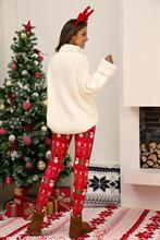 Women's Christmas Leggings