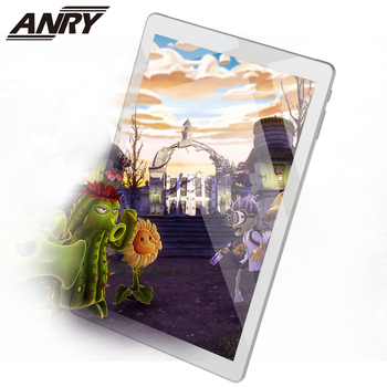 ANRY Android 8.1 Children's tablet 4G LTE Phone Call Tablet 2 GB RAM 32GB ROM 10 Inch Wifi Bluetooth GPS Tab for Kids Gift