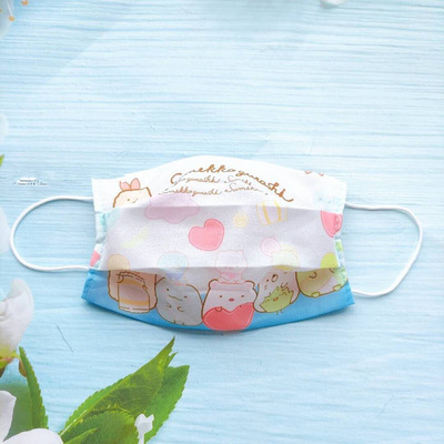 1PC Health Cycling Anti-Dust Masks Holder Container Cotton Reusable Mask Protector Mouth Face Respirator Adults Mask Dropship 5