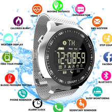 цены Bluetooth Smart Watch Men Women Unisex Smartwatch Call Message Reminder Pedometer Sport Fitness Tracker for iOS Android Phone