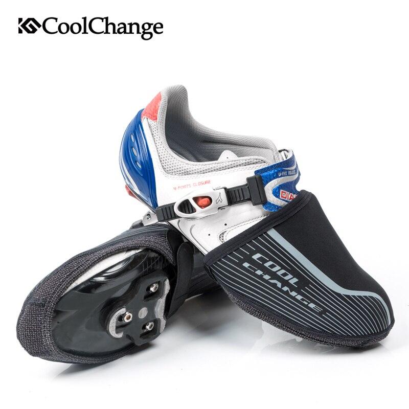 CoolChange Bicycle Shoe Covers…