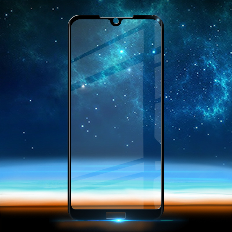 Tempered Glass For Nokia 2.2 Glass 9D Full Cover Screen Protector Protective Phone Film For Nokia 2.2 TA-1188 Glass