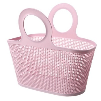 Household Bathroom Storage Basket