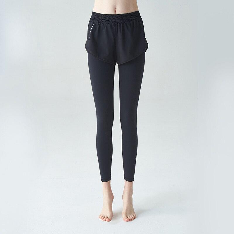 Sexy in lattice di gomma naturale esotico legging pantaloni (Compresi I guanti) - 4