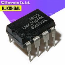 200PCS LNK306PN LNK306P DIP7 DIP LNK306 새로운 원본