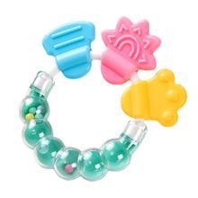 Cartoon Baby Teether Educational Mobiles Toys Teeth Biting Baby