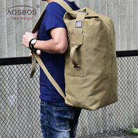 2019 Men Large Capacity Outdoor Bags Sport Military Tactical Climbing Backpack Camping Hiking Trekking Rucksack Travel Bag