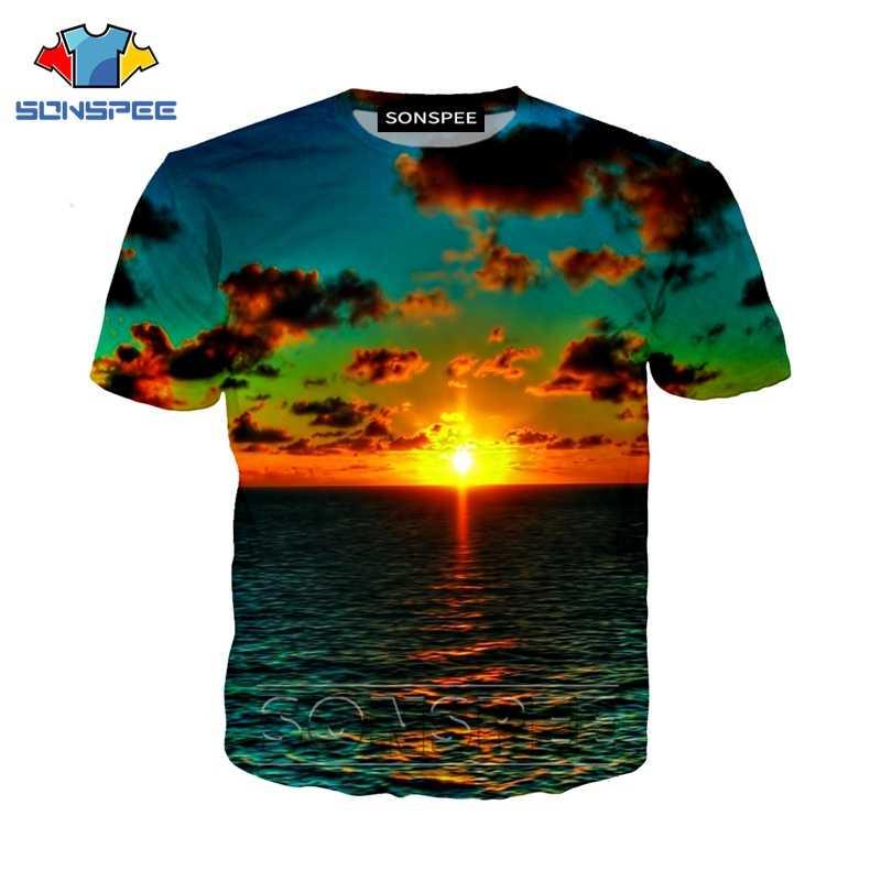 Camiseta con estampado 3d de Anime, camiseta de moda de