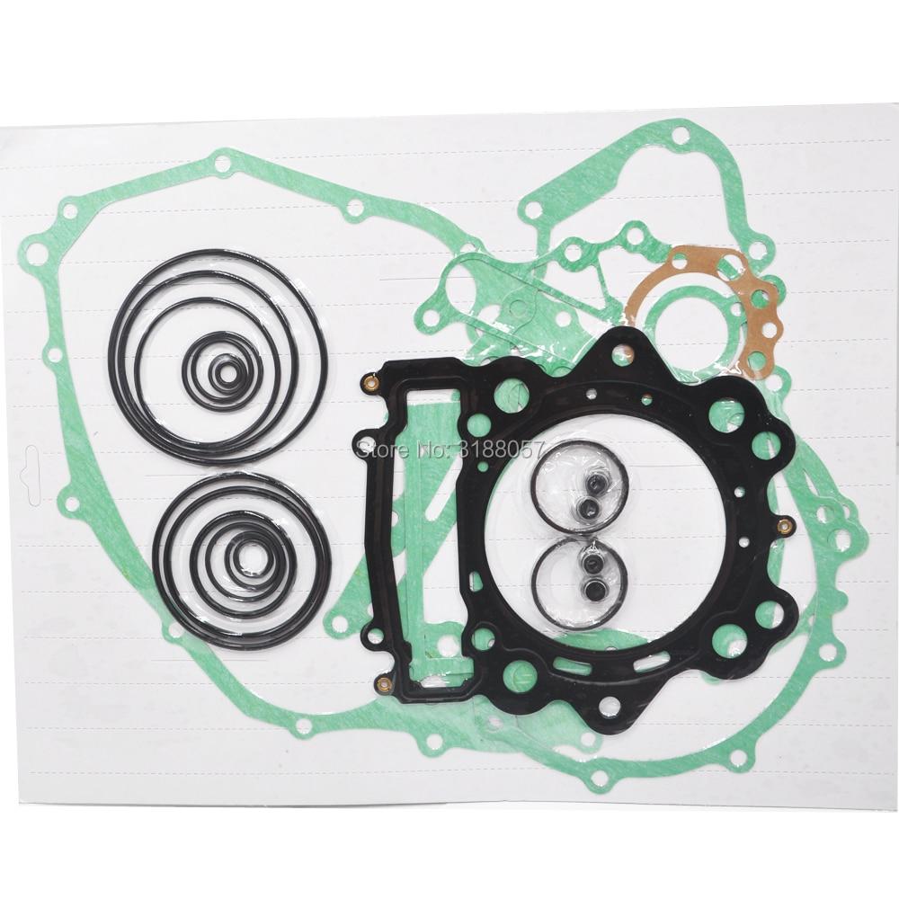 Green O-Ring Drive Chain /& Sprocket Kit Fits HONDA TRX400EX TRX400X 2005-2014