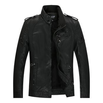 2019 Autumn New Fashion Good Quality Biker Jacket