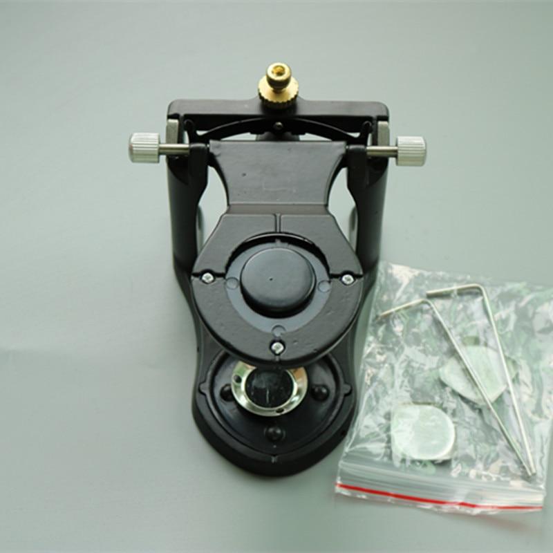 Ajustable dentadura magnético articulador pequeño al por mayor 5 unids/lote laboratorio Dental herramienta técnico-in Blanqueamiento dental from Belleza y salud    1