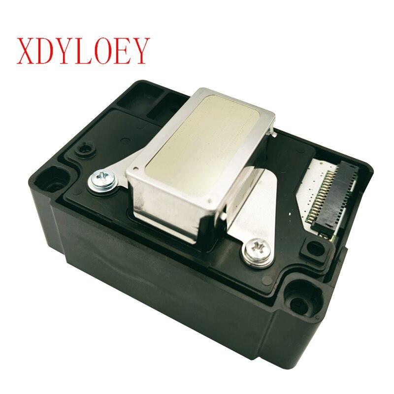 F185000 ראש ההדפסה Epson ME1100 ME70 ME650 C110 C120 C10 C1100 T30 T33 T110 T1100 T1110 SC110 TX510 b1100 L1300