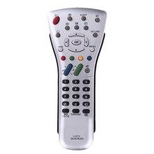 Пульт дистанционного управления для домашнего телевизора с ЖК дисплеем, универсальные аксессуары, прочная практичная замена светодиодов, удобный ABS для SHARP GA387WJSA GA085WJSA
