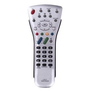 Image 1 - Control remoto en casa para televisor LCD, accesorios universales, reemplazo Led práctico duradero, ABS conveniente para SHARP GA387WJSA GA085WJSA