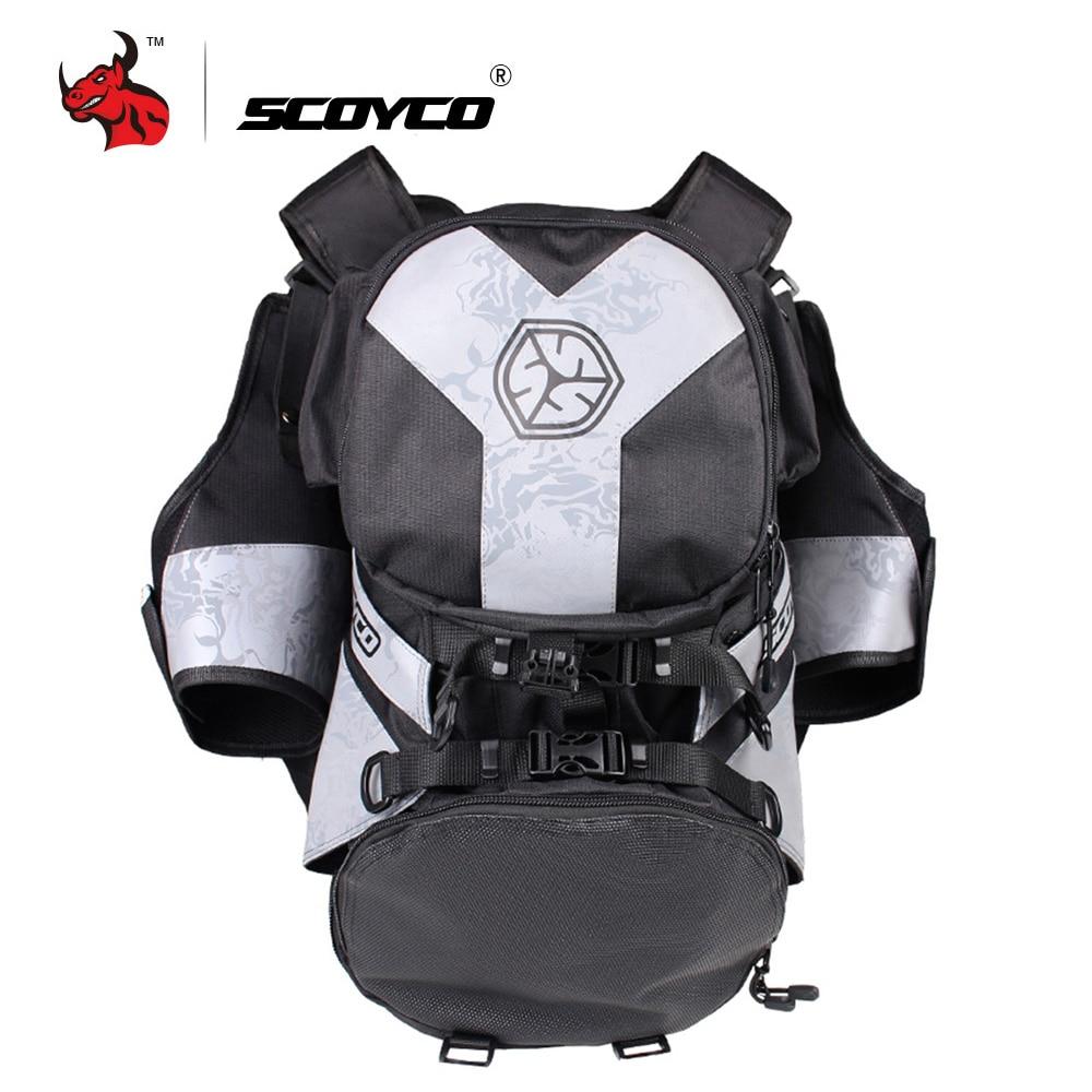 Waterproof Multifunction Motobike Motorcycle Racing Backpack Moto Bag Helmet Bag