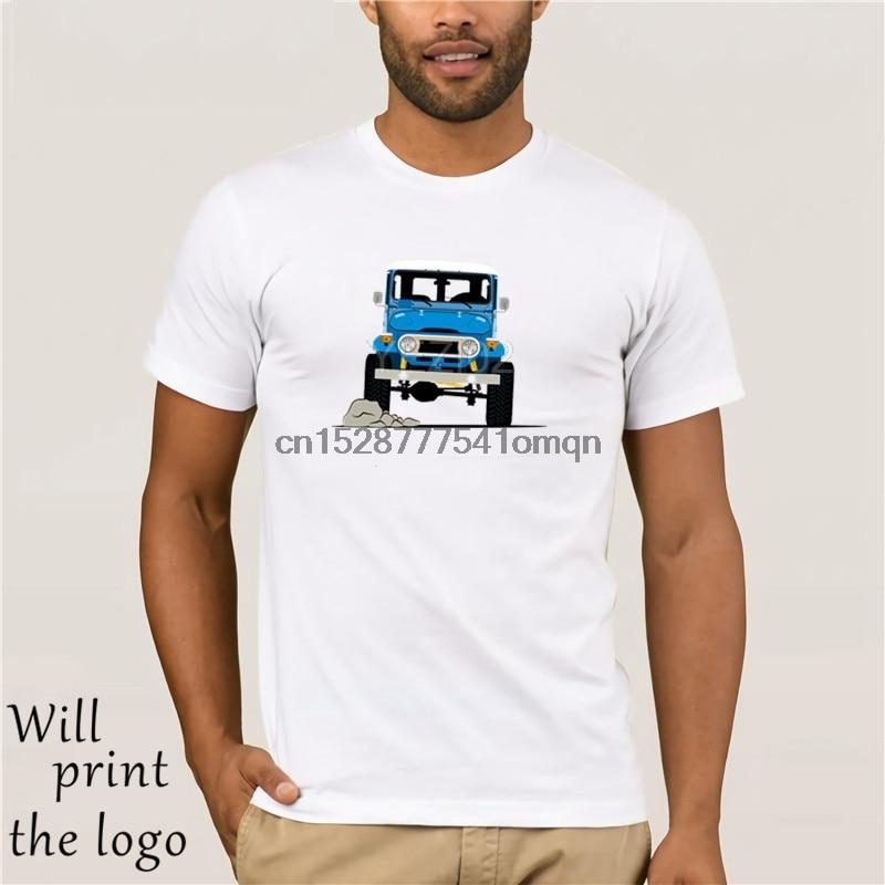 Land Cruiser FJ40 T-Shirt
