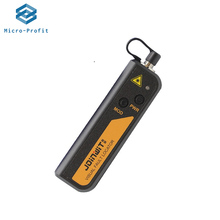 Free Shipping 10mW FTTH Visual Fault Locator JoinWit JW3105N Red Laser Light Economical Handheld Finder Output