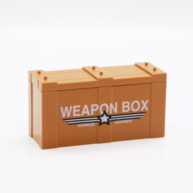 lego military accessories weapons