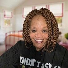 14 inch Short Braided Wigs for Black Women Cornrow Braids Lace Wigs