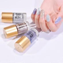 Varnish Polish Manicure Nail-Art Glitter Shiny Beautybigbang 9ML Crystal-Pearl-Diamonds