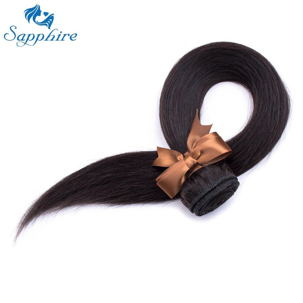 Haf6b90c3ab524903bb2aeedff4d4ba36N Sapphire Straight Hair Frontal With Bundles Human Hair Bundles With Frontal Brazilian Hair Weave Bundles With Closure Frontal