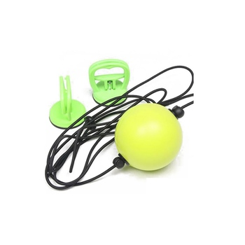 Boxing Quick Puncher Reflex Ball - Speed Ball for Muay Thai MMA Fitness Training for Sports Professional Fitness Equipment 6