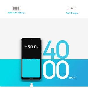 Image 4 - Huawei y7 2019 smartphone versão global, DUB LX1, dual sim, octacore, 3g 32g, 4000mah, tela de 6.26 polegadas, identificação facial celular da câmera ai desbloqueado