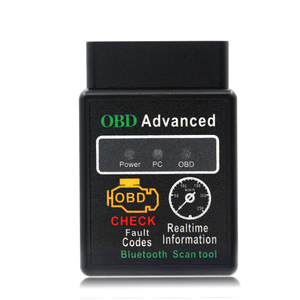 Image 5 - Ultima Versione Super Mini ELM327 Bluetooth V2.1 OBD2 Mini Elm 327 Auto Strumento Diagnostico Scanner Per ODB2 I Protocolli di OBDII