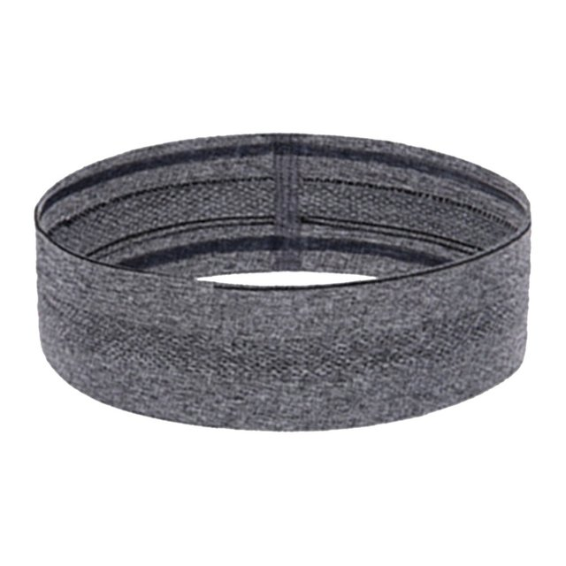 Fashion Strenchy Fabric Headband Running Non-slip Antiperspirant Belt Yoga Headband With Sweat-absorbent Tide Headscarf