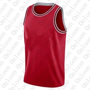 Mens American Basketball Chicago Team Jerseys Michael Jordan Dennis Rodman Zach LaVine Roes Scottie Pippen Carter Jr Jersey