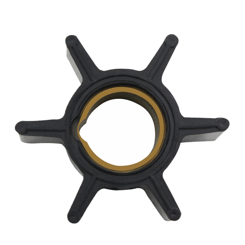 47-89980 Impeller For Mercury Mariner Outboard 2 Stroke Water Pump 3.5 3.6 4 Hp 47-68988