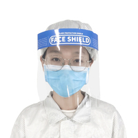 Safety Anti Dust Mask Cover Anti Flue Spittle Anti Dust Cover Full Face Eyes Protection Mask Eyes Face Protection|Motorcycle Face Mask| |  -